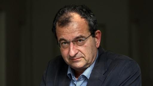 Cyril Höschl - profilové foto