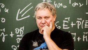 Petr Kulhánek - Profilové foto