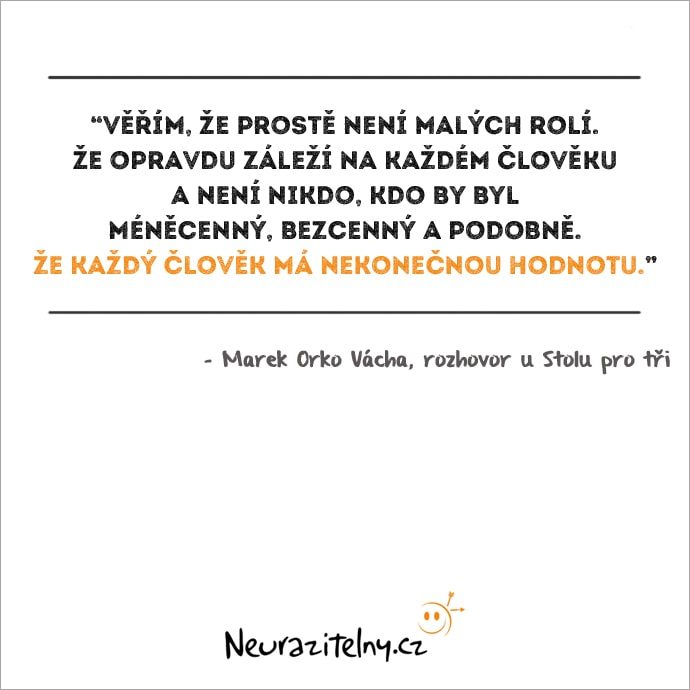 Marek Orko Vácha Citáty 3