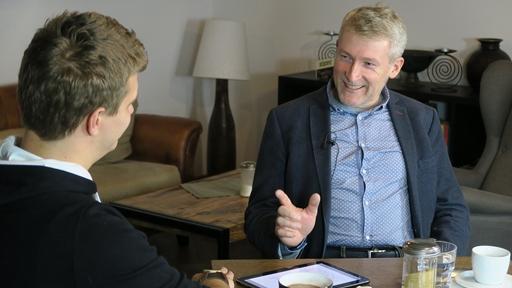 Rozhovor s Markem Orko Váchou