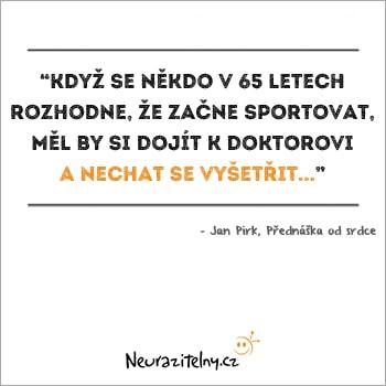 Jan Pirk citáty 2