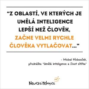 Umělá inteligence citáty 1