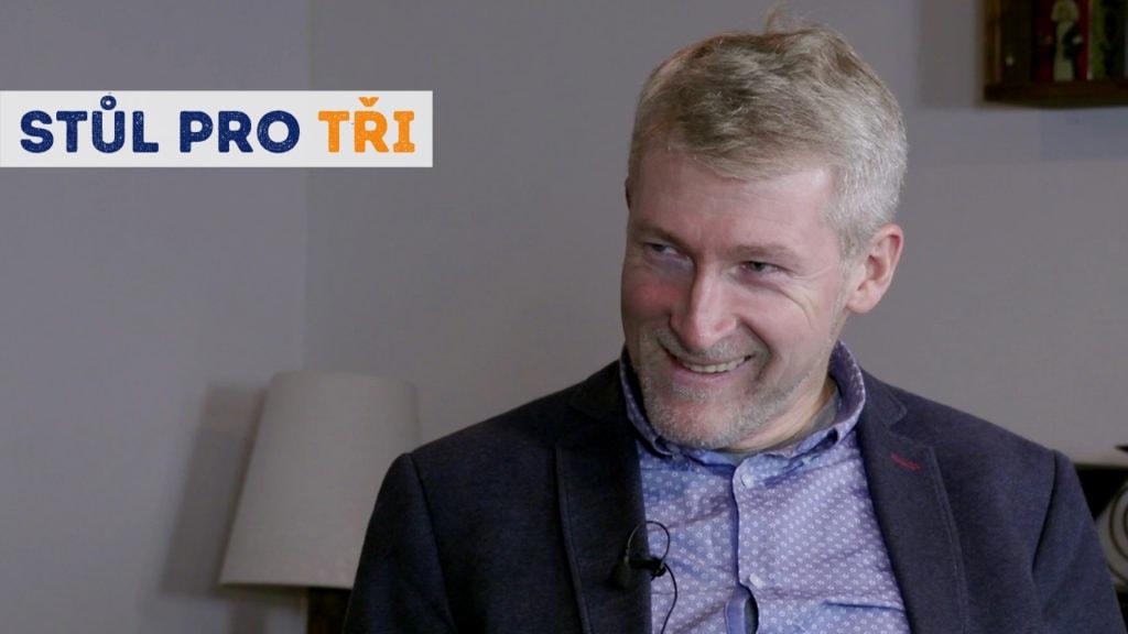Marek Orko Vácha rozhovor