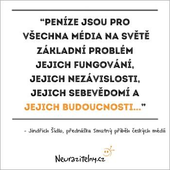 Jindřich Šídlo citáty 1