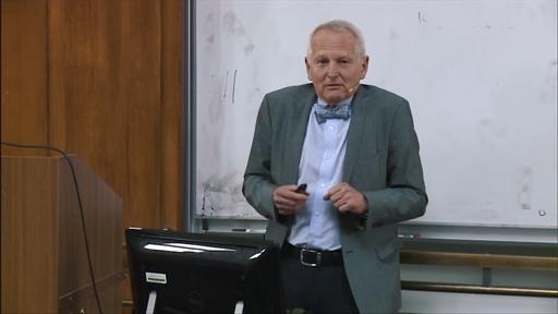 MUDr Jan Pirk a jeho srdeční příběh