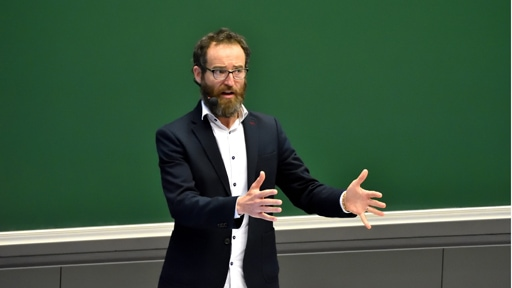 Umělá inteligence využití nalezne podle Michala Pěchoučka téměř ve všech odvětvích