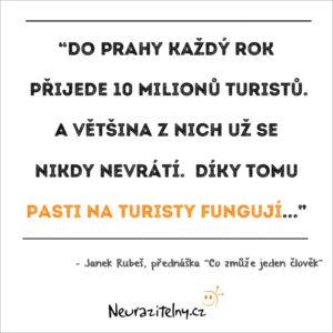 Janek Rubeš Citáty 3
