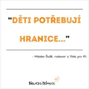Miloslav Čedík citáty 3