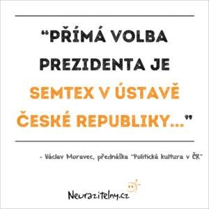 Václav Moravec citáty 2