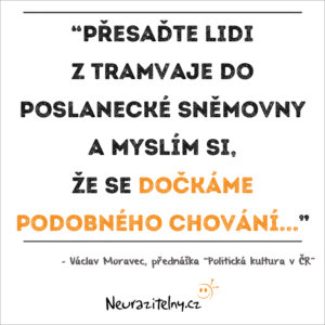 Václav Moravec citáty 3