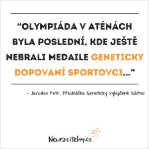Jaroslav Petr citáty 2
