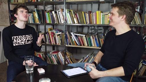 V rozhovoru s Kovym se objevila celá řada procítěných a zábavných momentů