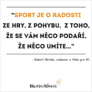 Robert Záruba rozhovor citáty 3