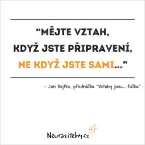 Jan Vojtko citáty 1